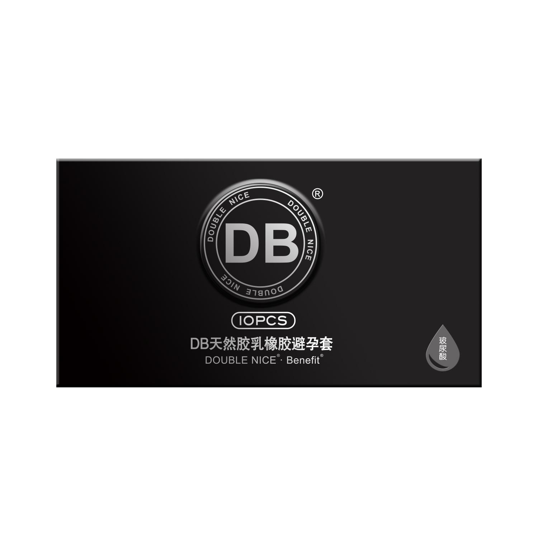 DB持久3代升级避孕套