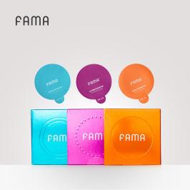 FAMA PURE超薄003避孕套