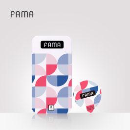 FAMA中号避孕套FIT系列安全套